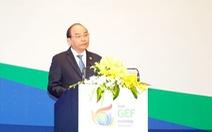 Bảo vệ môi trường: Cam kết mạnh mẽ của Việt Nam