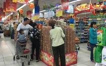 Bỏ quy định 'không giống ai': siêu thị giảm giá 3 lần/năm