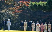 Công chúa nước Nhật: Khi địa vị hoàng gia không là gì trước tình yêu