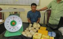 Sơn La phá chuyên án buôn bán 24.000 viên ma túy