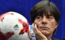 Hơn 76% người Đức muốn Joachim Loew từ chức