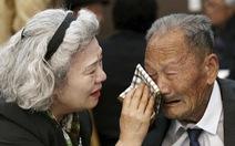 Hàn Quốc chi tiền sửa chữa nơi đoàn tụ gia đình ly tán