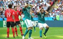 Tuyển Đức: hội chứng V-League và lỗi từ... Pep Guardiola