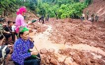 Bộ NN&PTNT kêu gọi quyên góp ủng hộ người dân vùng lũ