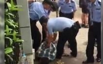 Nghi phạm Trung Quốc đâm nhiều học sinh để 'trả thù đời'