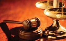 Tòa tổng hợp sai hình phạt bị kháng nghị giám đốc thẩm