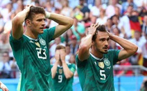 Clip hài mùa World Cup: Xin đừng xát muối vào lòng fan đội Đức