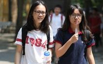 Điểm chuẩn lớp 10 các trường chuyên Hà Nội giảm mạnh