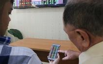 Cổ phiếu PNJ mất 3.100 tỉ từ ngày giá vàng lao dốc