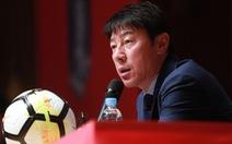 Dù thắng Đức, HLV tuyển Hàn Quốc vẫn có nguy cơ mất việc