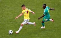 Senegal - Colombia 0-1: Colombia đoạt ngôi đầu bảng