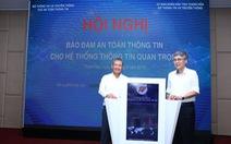 Hệ thống phân tích và chia sẻ nguy cơ tấn công mạng Việt Nam