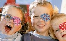 Nhược thị - Nguyên nhân và cách điều trị
