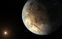 Tìm thấy hai hành tinh 'bản sao' của Trái đất?