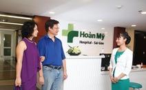 Hoàn Mỹ hướng tới mục tiêu phục vụ hơn 4 triệu bệnh nhân