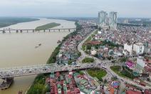 Doanh nghiệp Pháp 'xin' làm cáp treo vượt sông Hồng