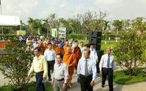Lễ giỗ Đức Lễ Thành Hầu Nguyễn Hữu Cảnh