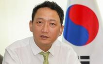 Đại sứ Hàn Quốc: 'Có thể hợp tác kinh tế giữa hai miền Triều Tiên và Việt Nam'
