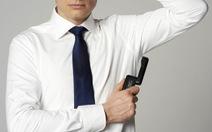 Xuất hiện thiết bị thông minh kiểm tra mùi cơ thể