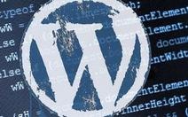Cảnh báo lỗ hổng bảo mật nguy hiểm trong Wordpress
