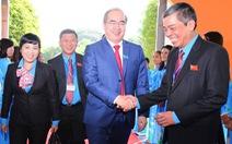 'Tài nguyên lớn nhất của TP.HCM là hơn 4 triệu lao động'