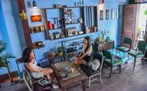 10 năm lặn lội tìm kỷ vật của cha mở quán cà phê biệt động Sài Gòn