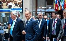 EU gia hạn trừng phạt kinh tế lên Nga