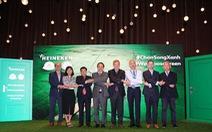 HEINEKEN Việt Nam truyền thông điệp 'Chọn sống xanh'
