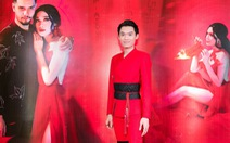 Xem MV Bùa yêu của Quang Trung nhái Bùa yêu của Bích Phương