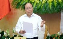 Thủ tướng yêu cầu tổ chức lại VFF