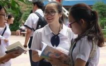 'Sự kỳ vọng là áp lực hay động lực' vào đề thi văn lớp 10 chuyên