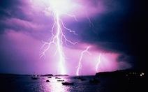 Đáng lo với 'vũ khí thời tiết' của Trung Quốc ở Biển Đông