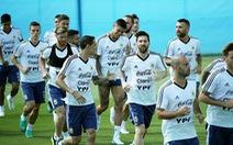 Lịch thi đấu World Cup 2018 ngày thứ bảy 30-6