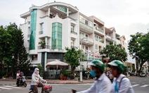 Mùi hôi lại 'tấn công' đô thị Nam Sài Gòn