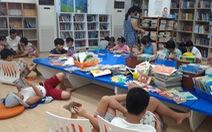Mỗi người Việt đọc 1,2 quyển sách một năm
