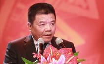 Khai trừ Đảng ông Trần Bắc Hà, nguyên chủ tịch HĐQT Ngân hàng BIDV