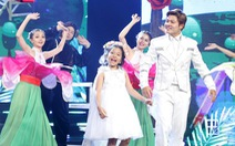 Gia đình Nguyễn Văn Chung và Bảo Trí vào chung kết 'Gia đình nghệ thuật 2018'