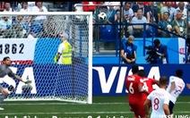 Đã con mắt với clip 10 bàn thắng đẹp tại vòng bảng World Cup 2018