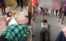 Đoạn phim cắt xén khiến đám đông tại Ấn Độ giết người