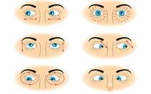 5 cách giải cứu cho đôi mắt mệt mỏi