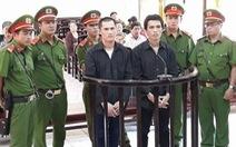 Tuyên án tử vượt thẩm quyền, bản án tòa cấp huyện bị kháng nghị