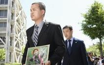 Người Nhật quan tâm phiên tòa xử kẻ sát hại bé Nhật Linh
