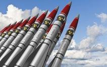 Videographic quy trình tấn công hạt nhân 'không có nút bấm' của Mỹ