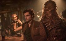 Solo: star wars ngoại truyện tạo nên tuần doanh thu ảm đạm nhất mùa hè