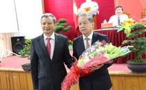 Thừa Thiên - Huế có chủ tịch UBND tỉnh mới