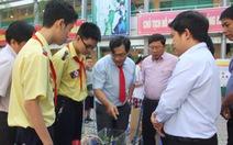 Phương án tuyển sinh vào các trường 'hot' ở Gò Vấp