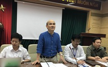 Bộ Y tế nói gì trước khi phiên tòa 'bác sĩ Lương' tuyên án?