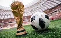 Bản quyền truyền hình World Cup: Rối vì anh cả đóng... cả hai vai