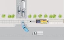 Các kỹ năng xử lý tình huống khi lái xe băng qua đường sắt