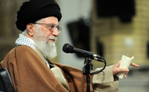 Iran rục rịch làm giàu nguyên liệu sản xuất vũ khí hạt nhân